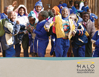 HALO Foundation Booklet