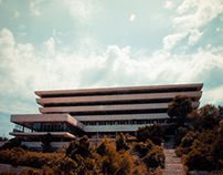 Abandoned Hotels of Croatia - Pelegrin