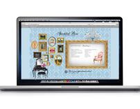 Speckled Boa website