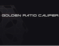 Golden Section Calipers