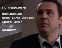 """""""Il supplente""""                aka """"The substitute"""""""