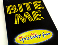 Product: Today FM Chocolate