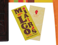Milagros Branding Project