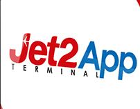 Jet2.com's Jet2Terminal