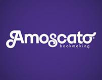 Amoscato - Bookmaking