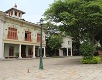 Guayaquil antiguo desde mi lente