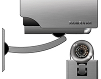 Samsung Home Security System