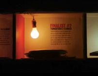 LIght Bulb Exhibition