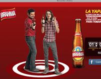 Web 2011-2012 Brahma Ecuador