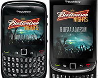 App Budweiser Nights