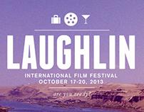 Laughlin International Film Festival 2013