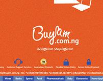 BUYAM.COM