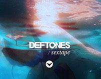Deftones / Sextape
