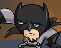 Project Super Heros