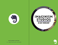 Imaginism Studios 30-Day Workshop Brochure