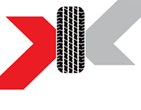 Logo Tire Experts