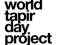 World Tapir Day Rebranding