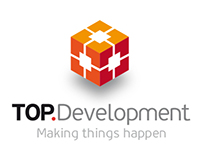 TOP.Development Identity Design