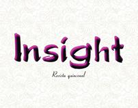 REVISTA - Insight