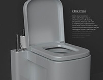 CADENTE SANITARY WARE & TOILETRY