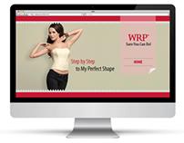 WRP Website