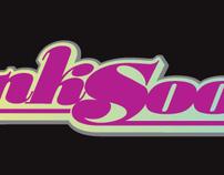 Funksoop Logo Concept