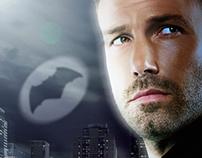 World's Finest - Bruce Wayne