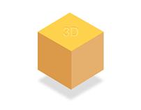 CSS 3D Techniques