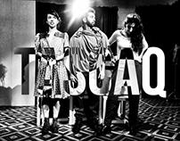 TASCAQ (Dress Rehearsal Photoshoot)
