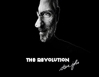 The Revolution - Free HD Wallpaper