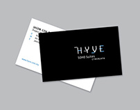 Hyve SOHO Suites