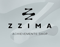 ZZIMA | Achievements Shop