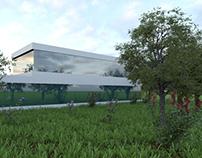 Minimal House Architecture