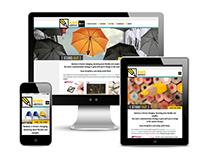 Icon Graphics Website