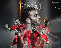 Next Match - Egypt Cup Final Al ahly SC