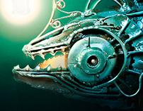 Deep fish for Varkapodarka