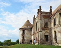 Bánffy Castle