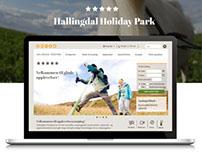 Hallingdal Holiday Park