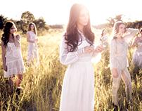 Nine Daughters
