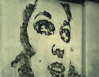 Orelha Negra - M.I.R.I.A.M. X Vhils