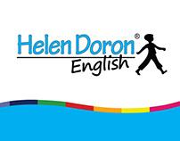 Diseño Local Helen Doron - Los Olivos