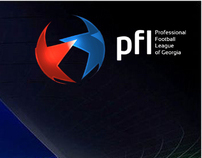 PFL - Professional Football League of Georgia