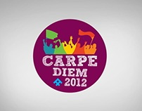 Al Futtaim Group Real Estate | Carpe Diem 2012 Event