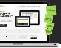 ITMGN.COM - Website
