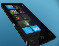 "Windows Phone 7: ""WE LOVE WP7"""