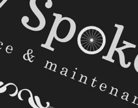 Holy Spokes Logo
