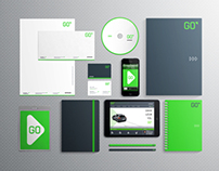 GO ipragaz - Corporate Identity 2013