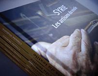 Association Fil d'ocre - Éditions Magellan & Cie