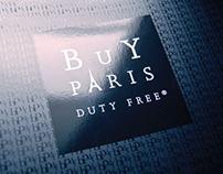 Buy Paris Duty Free