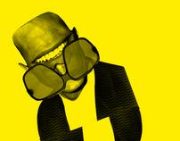 RDYO Djs Disco Masquerade